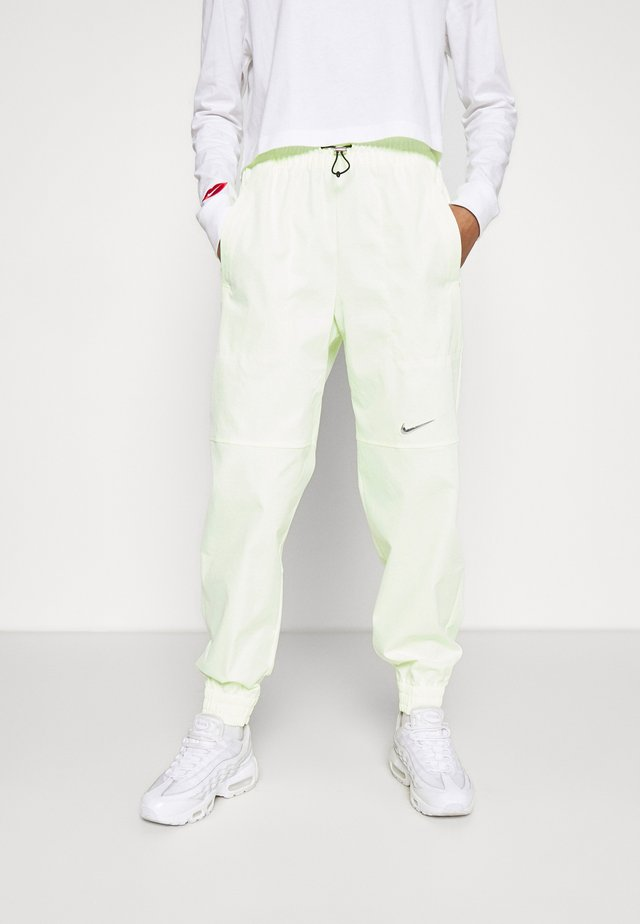 PANT - Tracksuit bottoms - iced lilac