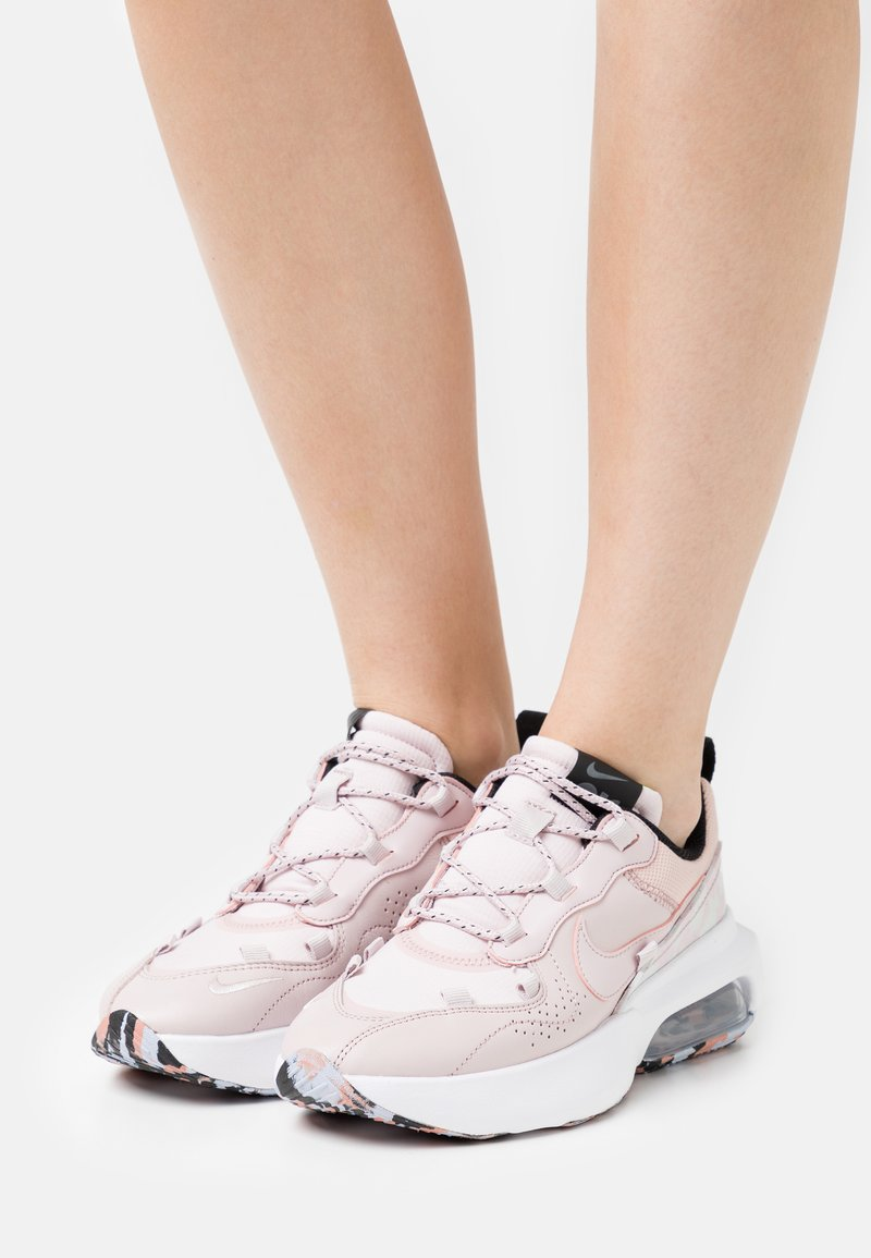 Nike Sportswear - AIR MAX VIVA - Trainers - barely rose/pink oxford/barely green/ghost/black