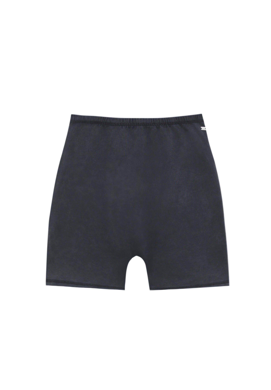 Damen MIT SICHTBAREN NÄHTEN - Shorts