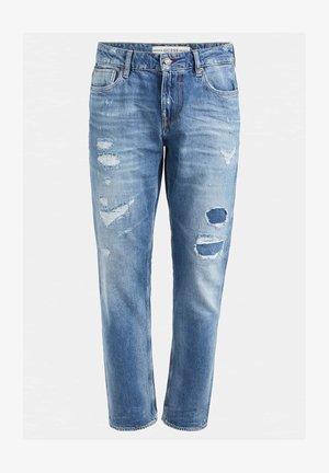 SLIM  - Jeans Tapered Fit - blau