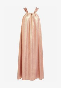 Next - Cocktail dress / Party dress - rose gold coloured - 5
