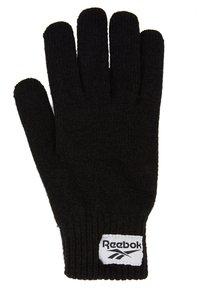 Reebok Classic - GLOVES - Fingerhandschuh - black - 1