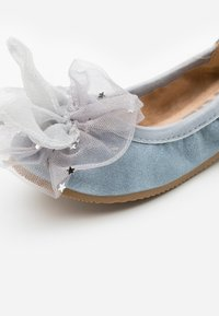 Cotton On - PRIMO BALLET FLAT - Ballerines - rain cloud - 5