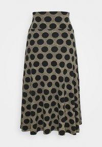 Masai - SABA SKIRT - A-line skirt - black - 1