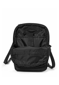Eastpak - BUDDY  - Across body bag - black - 5