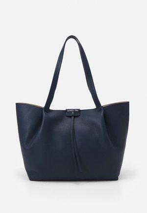 CITY SHOPPINGGRANDE SET - Tote bag - dress blue