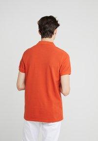 BOSS - PRIME 10203439 01 - Polo shirt - dark orange - 2