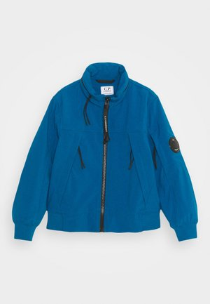 OUTERWEAR MEDIUM JACKET - Light jacket - lyons blu