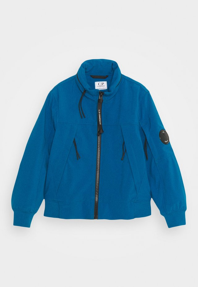 OUTERWEAR MEDIUM JACKET - Jas - lyons blu