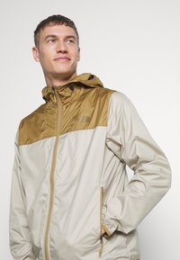 The North Face - MENS CYCLONE 2.0 HOODIE - Veste imperméable - british khaki/twill beige - 3
