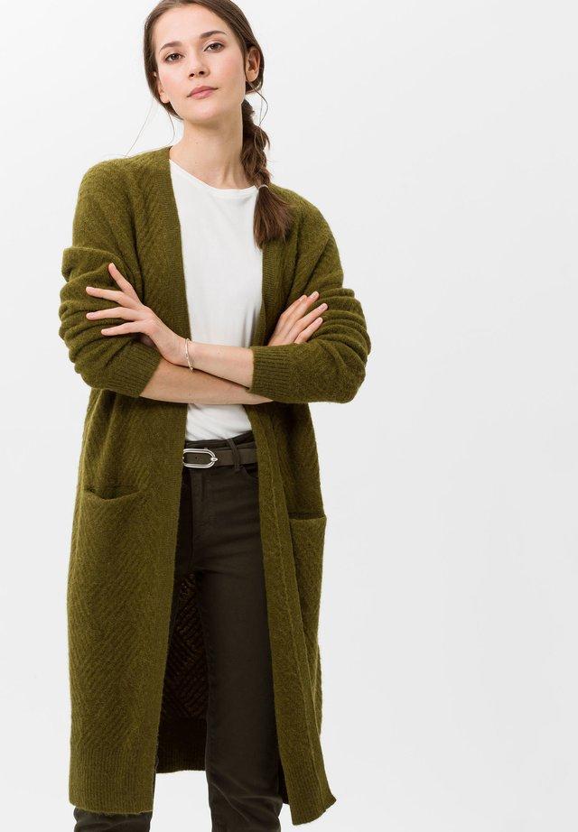 STYLE AMANDA - Vest - olive