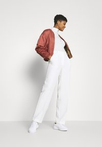 ONLY - SPRING  - Bomber Jacket - withered rose - 1