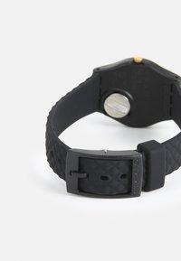 Swatch - LUXY BAROK - Watch - black - 1
