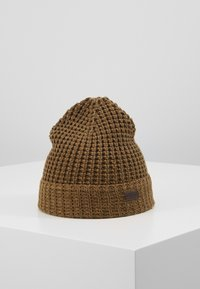 Barbour - DARNICK BEANIE - Beanie - olive - 1