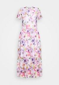 Moves - MALISSA - Maxi dress - lavender - 4