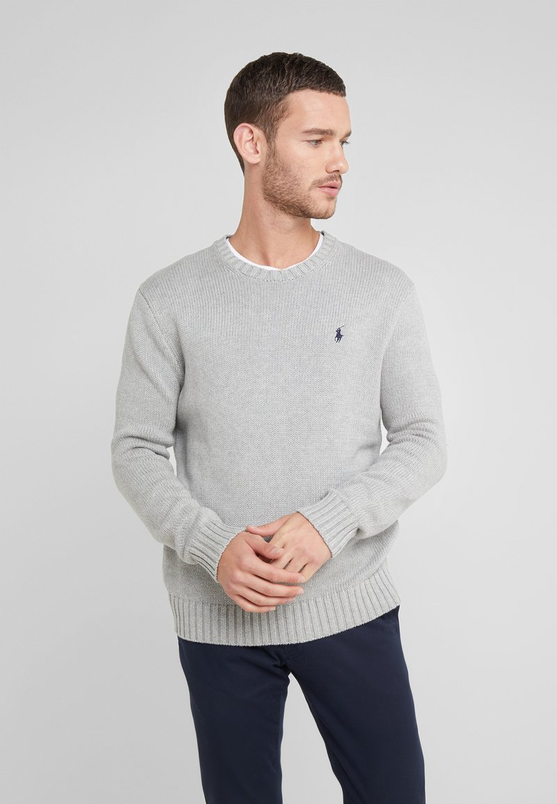 Polo Ralph Lauren - Strickpullover - andover heather