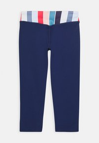 Nike Performance - Legging - blue void/track red/washed coral - 1