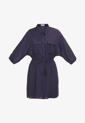 KLEID - Košilové šaty - marine