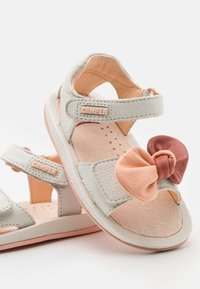 Camper - Sandály - white/natural - 5