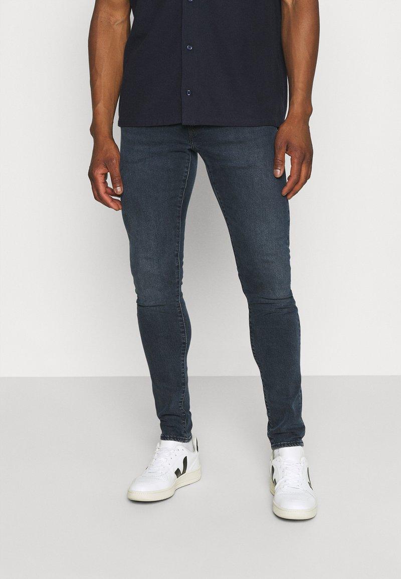 Levi's® - SKINNY - Jeans Skinny Fit - ocean pewter