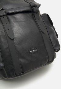 Spiral Bags - TRANSPORTER - Batoh - black - 5