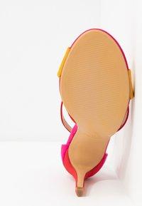 Anna Field - Sandalen met hoge hak - pink - 6