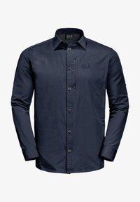 Jack Wolfskin - Shirt - night blue - 4