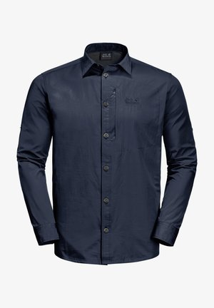 Hemd - night blue