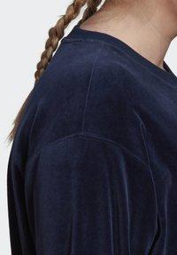 adidas Originals - Sweatshirt - blue - 4