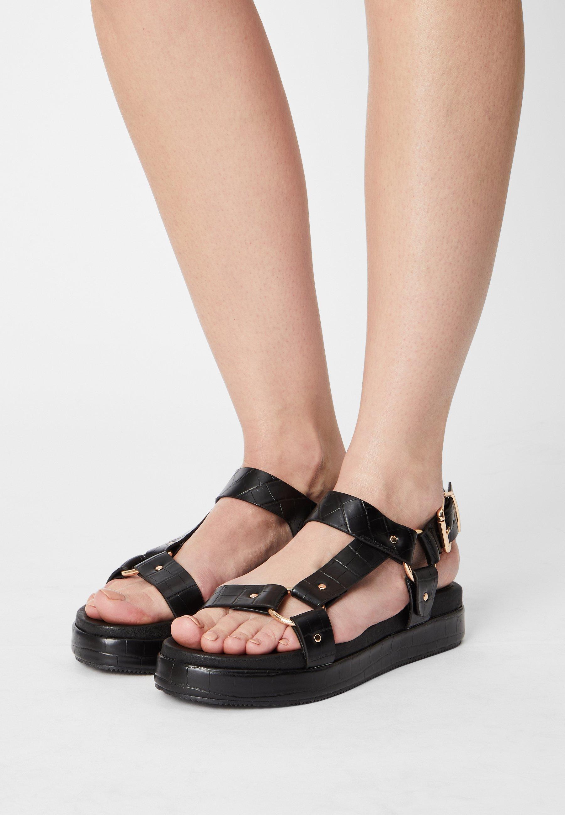 Women LUSSO - Platform sandals
