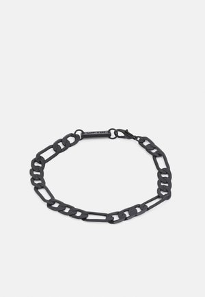 FREERIDER CHAIN BRACELET - Rannekoru - black