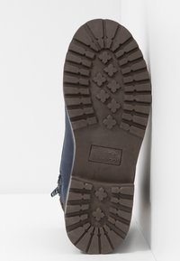 KangaROOS - RIVETER - Ankle boots - dark blue - 6