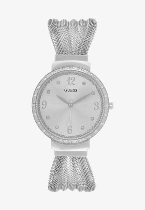 LADIES  - Uhr - silver-coloured