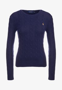 Polo Ralph Lauren - Strickpullover - hunter navy - 5