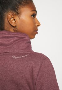 Ragwear - NESKA - Sweatshirt - wine red - 5