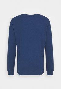 Levi's® - HEAVYWEIGHT UNISEX - Maglietta a manica lunga - blues - 1