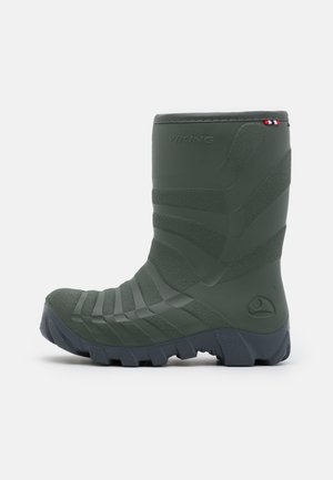 ULTRA 2.0 UNISEX - Zimní obuv - mossgreen/grey