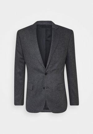 HOPPER BLAZER - Blazer jacket - egyptian blue