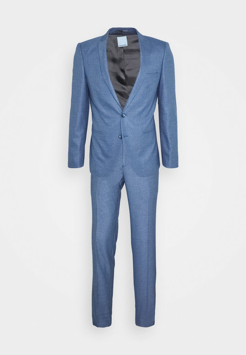 Viggo - OSCAR SUIT - Kostuum - light blue