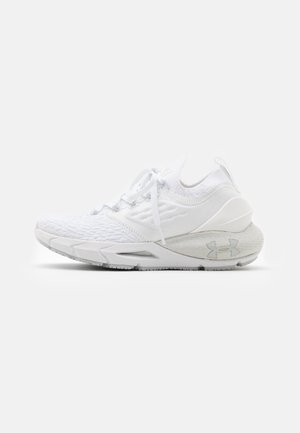 HOVR PHANTOM 2 - Scarpe running neutre - white
