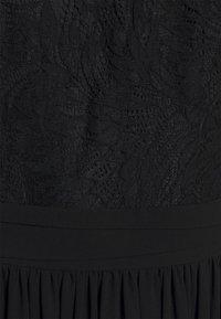 Morgan - REMARIE - Společenské šaty - noir - 2