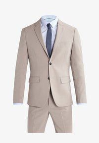 PLAIN SUIT  - Traje - beige