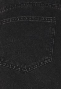 ONLY Petite - ONLPHINE LIFE - Shorts di jeans - black denim - 2