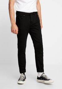 Scotch & Soda - SKIM - Slim fit jeans - stay black - 0