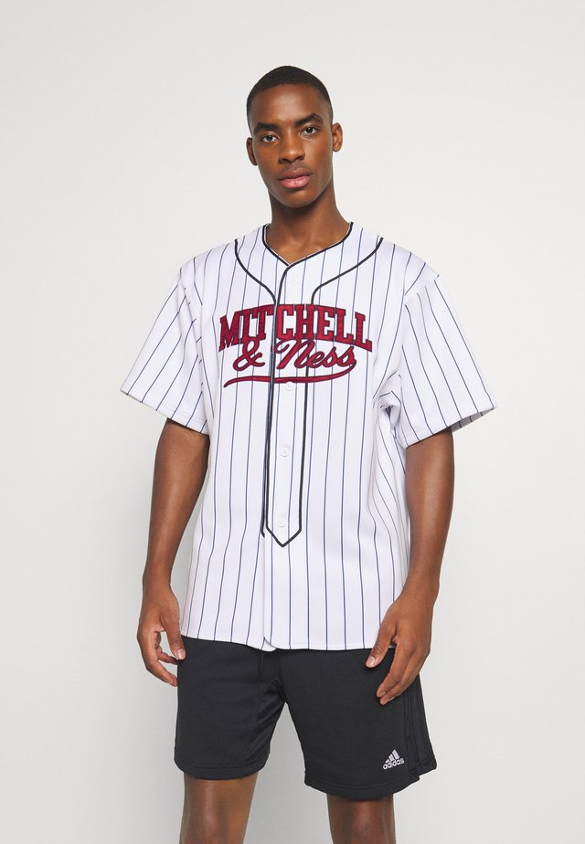 CLASSIC BASEBALL - Camiseta estampada - white