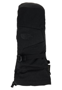 The North Face - MONTANA - Guantes - black heather - 2