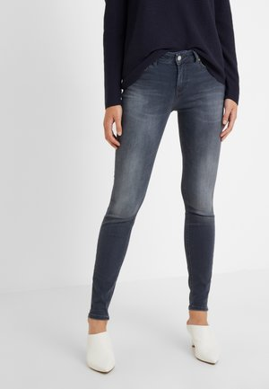 PULL - Jeans Skinny Fit - grey blue