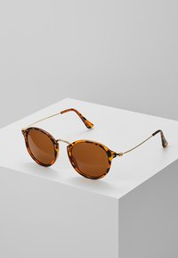 Jeepers Peepers - Lunettes de soleil - brown - 0