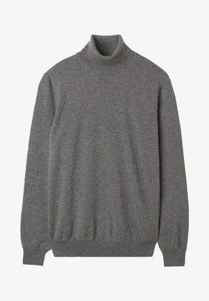 ULTRASOFT  - Jumper - grau  dark grey melange