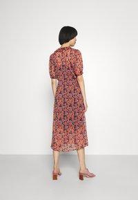 HUGO - EKARANA - Day dress - open miscellaneous - 2